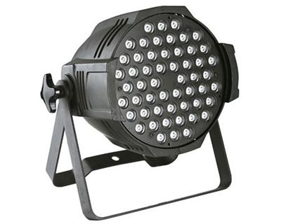 3W54 LED Par 64