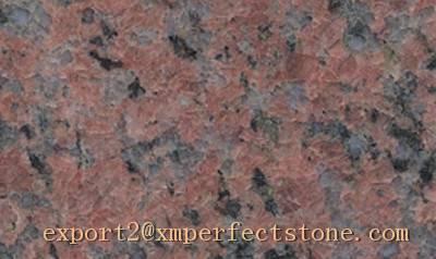 China Granite G363 Shanxi red