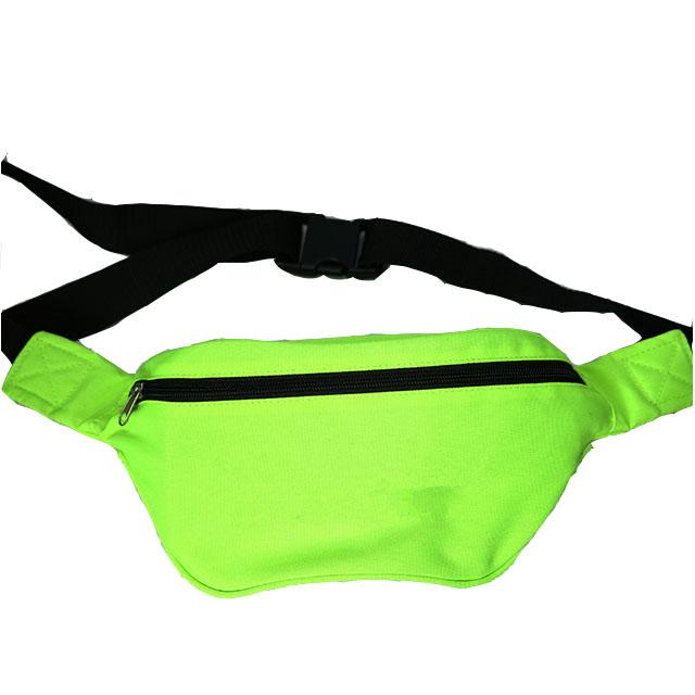 custom sport running fanny pack waist tool bag