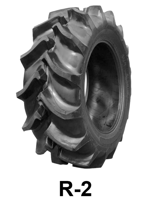 Agricultural tires R-2