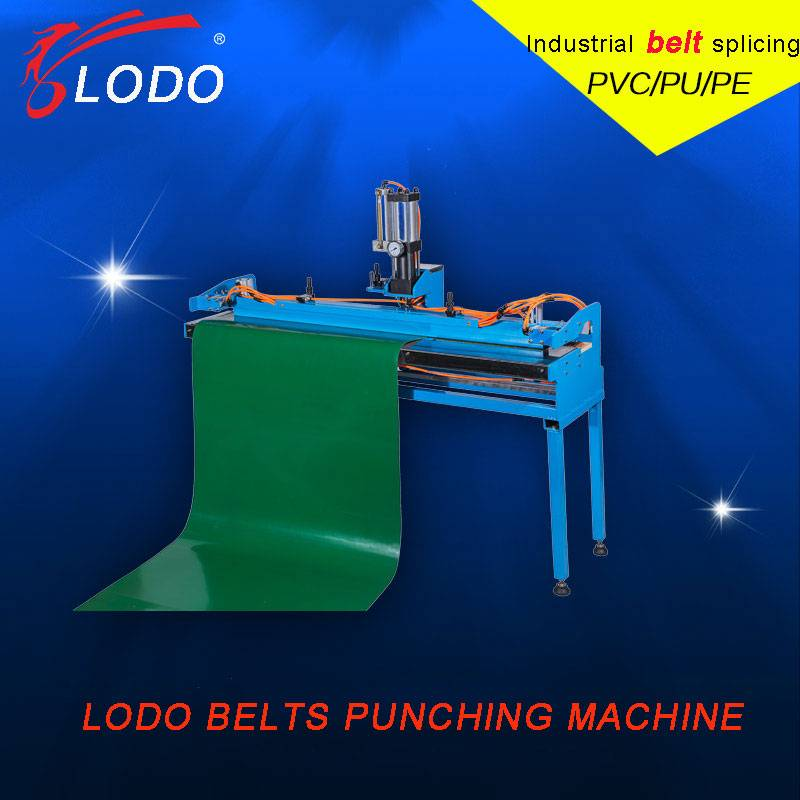 Automatic Hydraulic Finger Cutting Machine for Sale