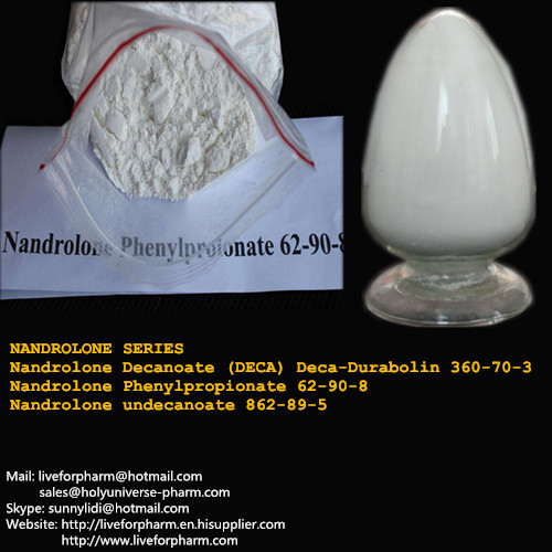 Hot Selling Steroid Npp Special Body Building Powder Nandrolone Phenylpropionate