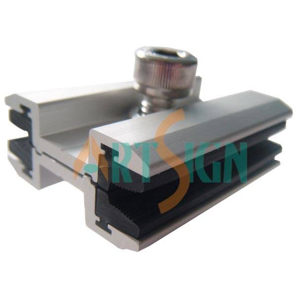 Solar mid clamp / end clamp / solar thin film clamps