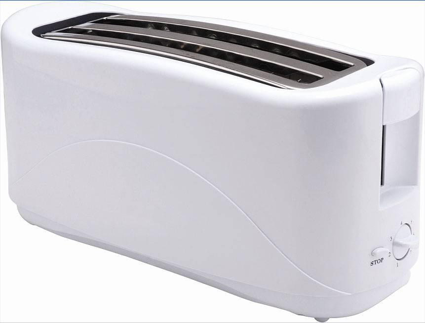 Dazhi 4 slice toaster 4002A