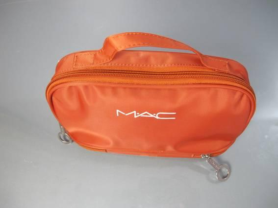 cosmetic bag make up station