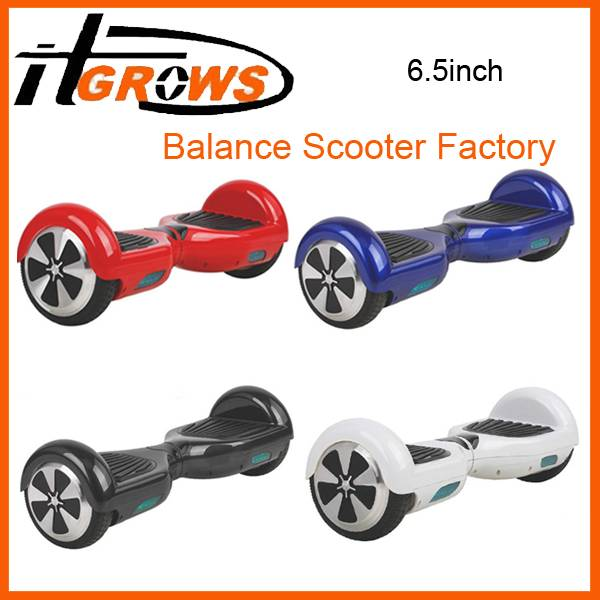 2 wheel electric standing scooter  8 Inch