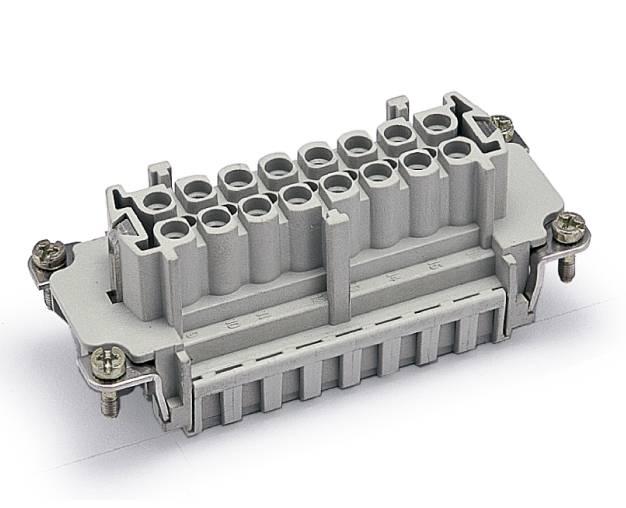 heavy duty connector-HE-016-MF