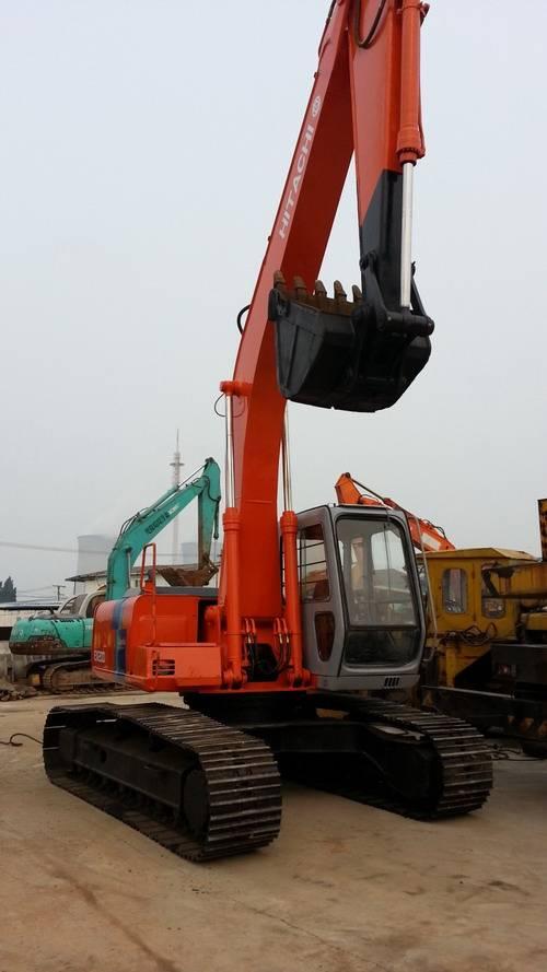 Used Hitachi EX200-2 Excavator, Hitachi Used Excavator for Sale