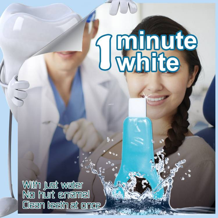 Popular Innovative Product in China Easy Clean stains Teeth Whitening Kit