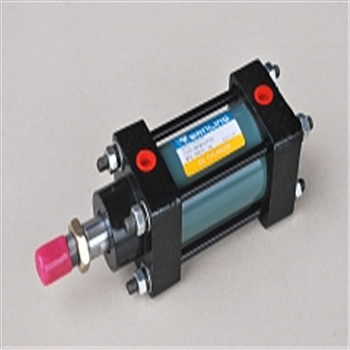 MOB/HOB Standard Oil Cylinder