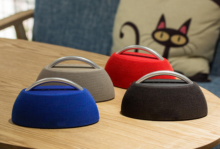 Super loudest bluetooth speaker