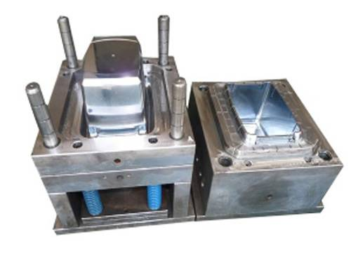 Plastic Household Product Injection Mould