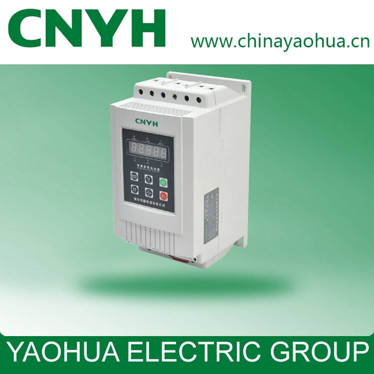China factory supply 3 Phase Soft starter 5.5KW