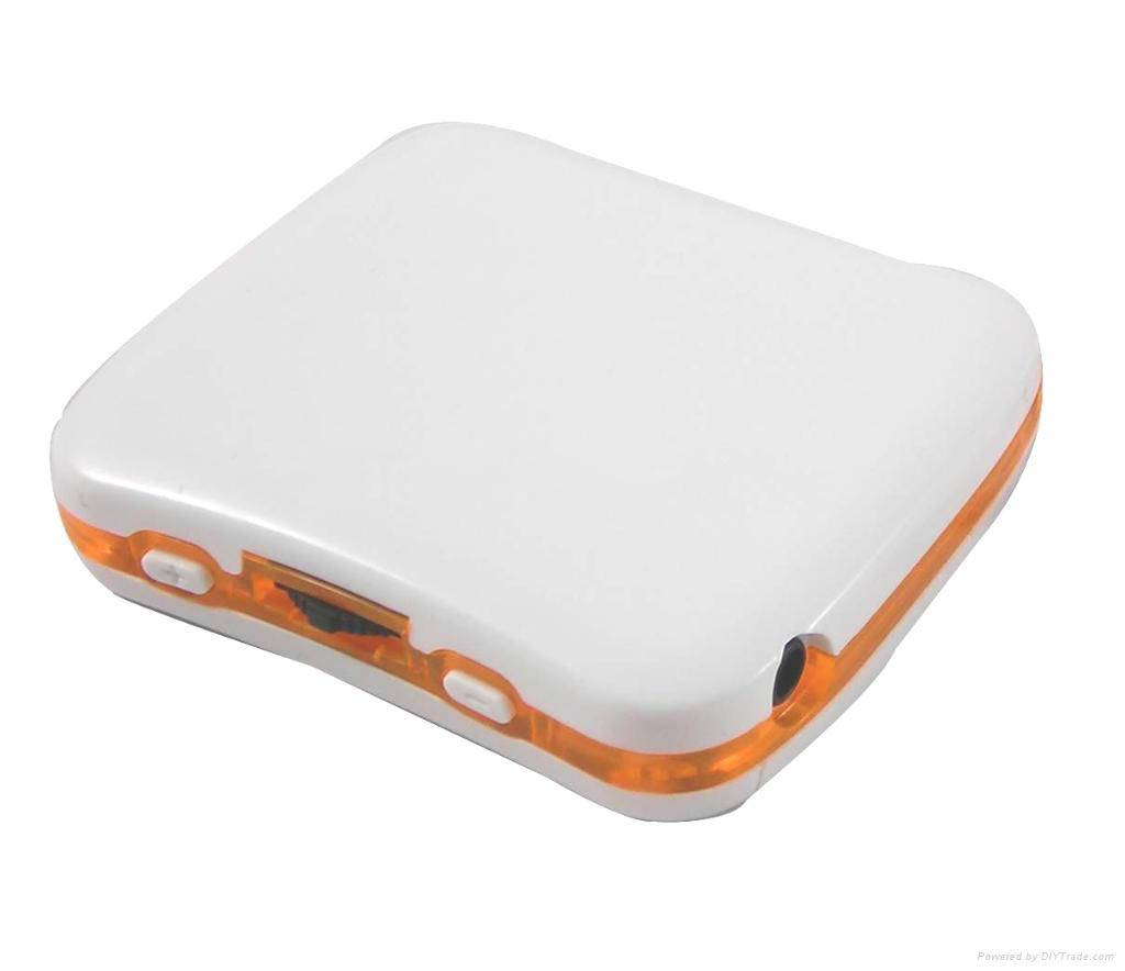 z-608-MP3 card reader