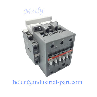 ABB 3-phase contactor AF110-30-11 24-60V AC/DC