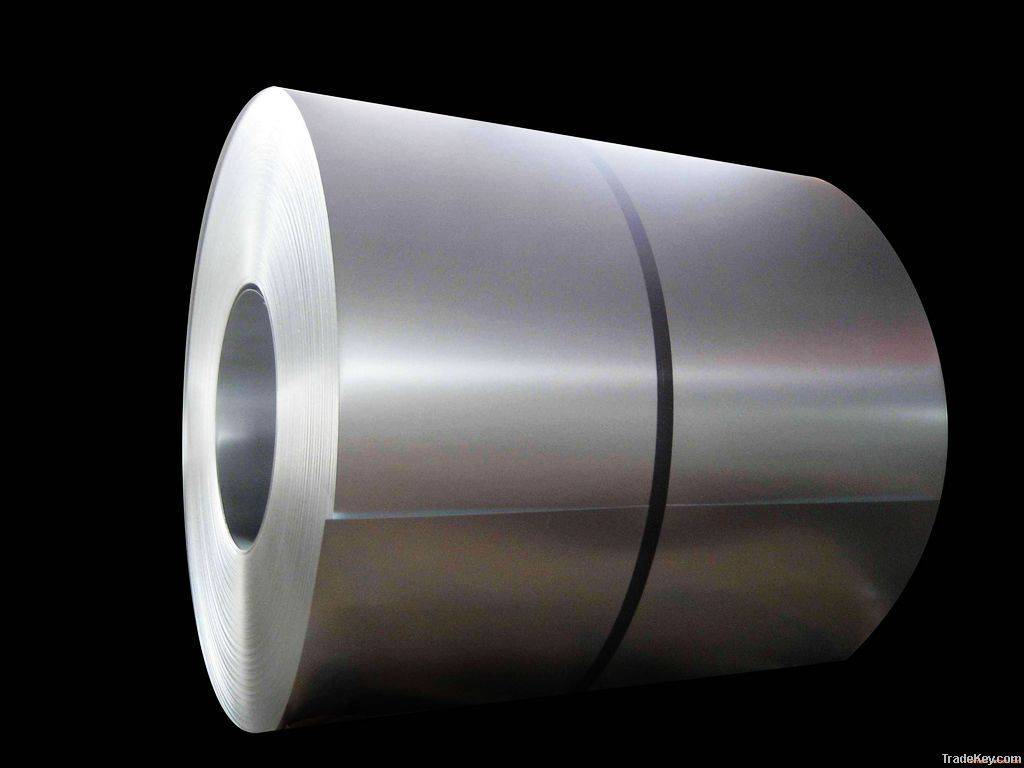 SPCE DC01 Cold Rolled Steel Coil
