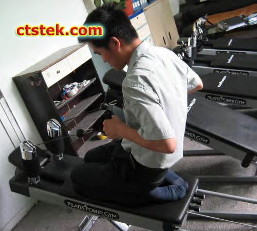 sportswear, sporting equipment preshipment onsite inline quality check inspection service