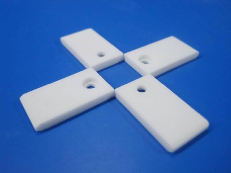 aluminium oksida keramik tahan abrasi dan korosi keramik alumina tahan suhu tinggi