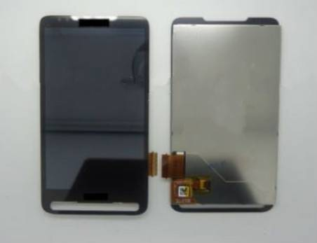 for htc touch hd2 t8585 LCD and digitizer full assembly