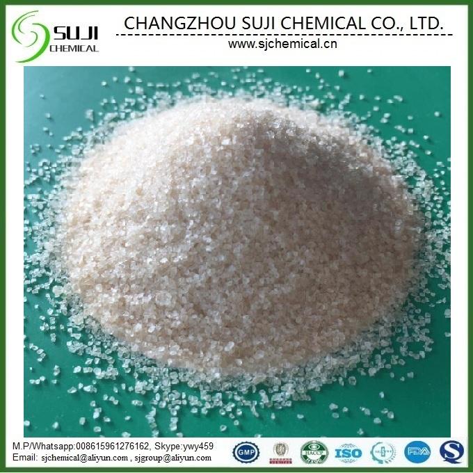 Edible Gelatin Granular, CAS: 9000-70-8