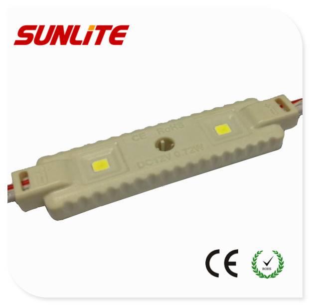 High brightness 2835 led module/ new design / 2835 injection led module