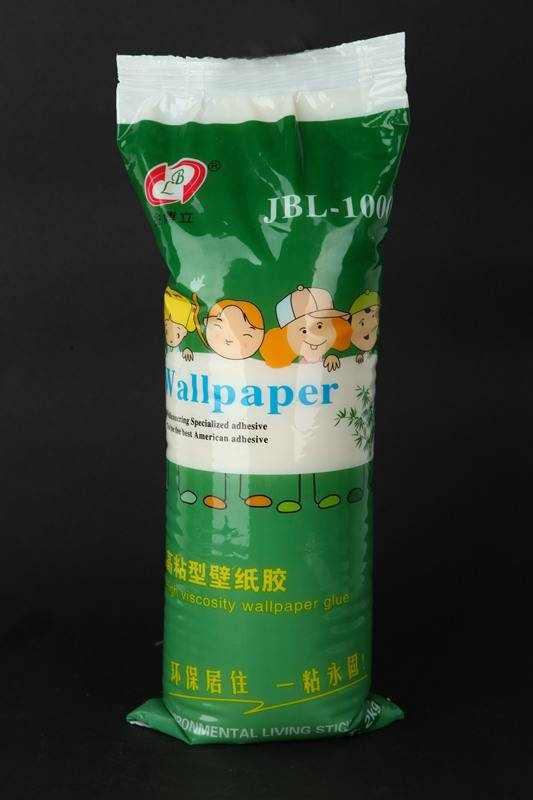Wholesale Pollution-Free Glue for Wallpaper