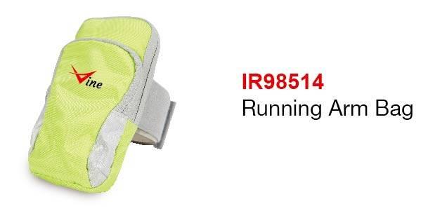 Running Arm Bag