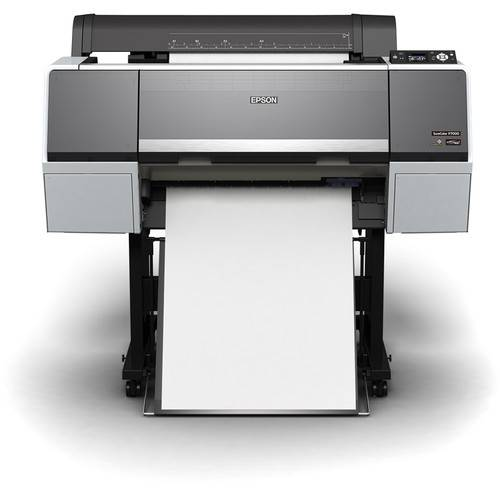 EPSON SureColor P7000 24in Standard Edition Printer