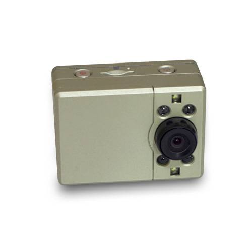 Waterproof Full 1080P Sport Camera With Night Vision Function HC-WT81