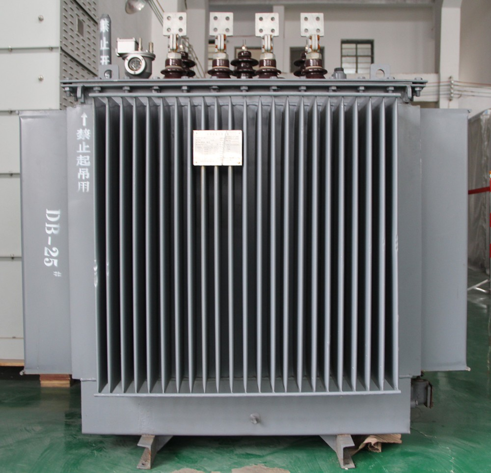 S11 Oil Immersed transformer with good quality
