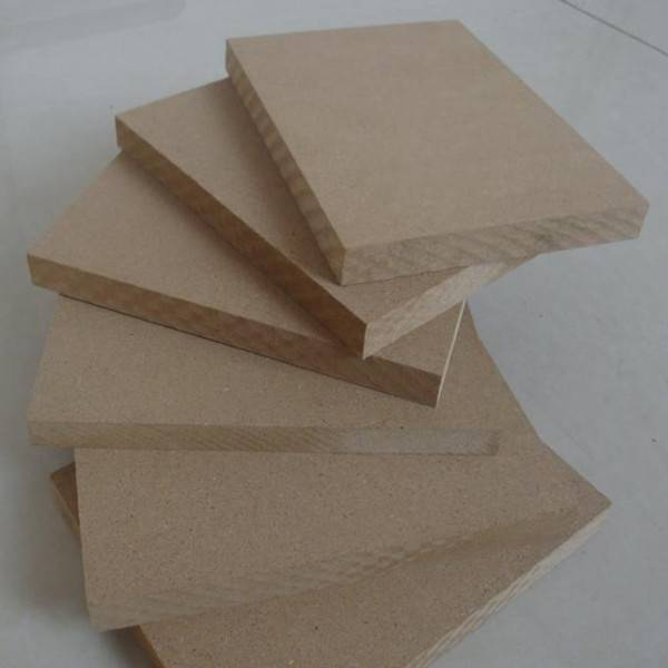 standard mdf board with high quality sample free 1220*2440mm