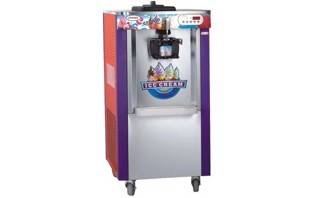 Commercial Ice Cream Machine best Quality