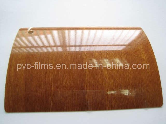 High Gloss PVC Foil