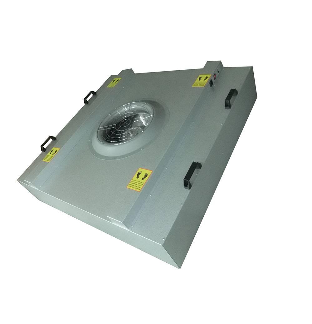 4 by 4 feet HEPA fan filter unit ffu