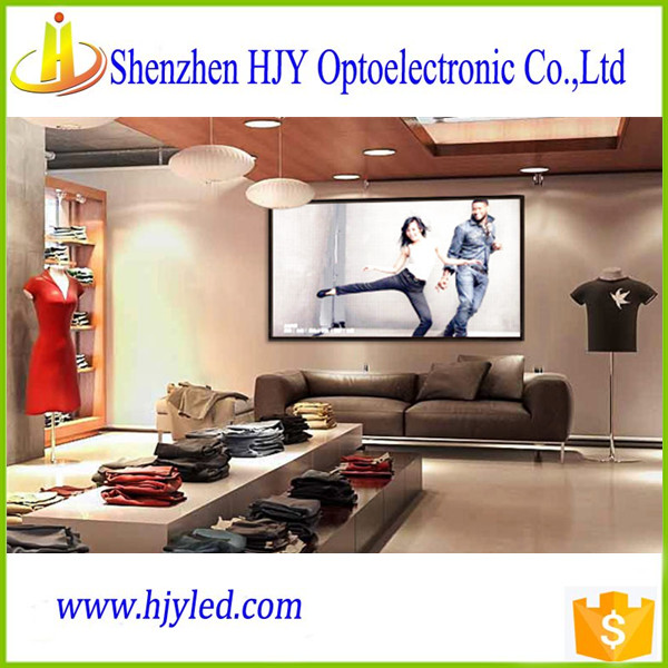 HD full color Indoor P3 LED screen display