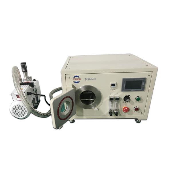 New Design Vacuum Plasma Cleaning Machine Plasma Surface Treatment Machine For university lab