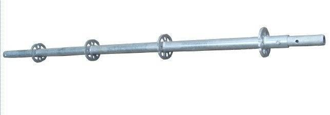 Ring System Scaffolding
