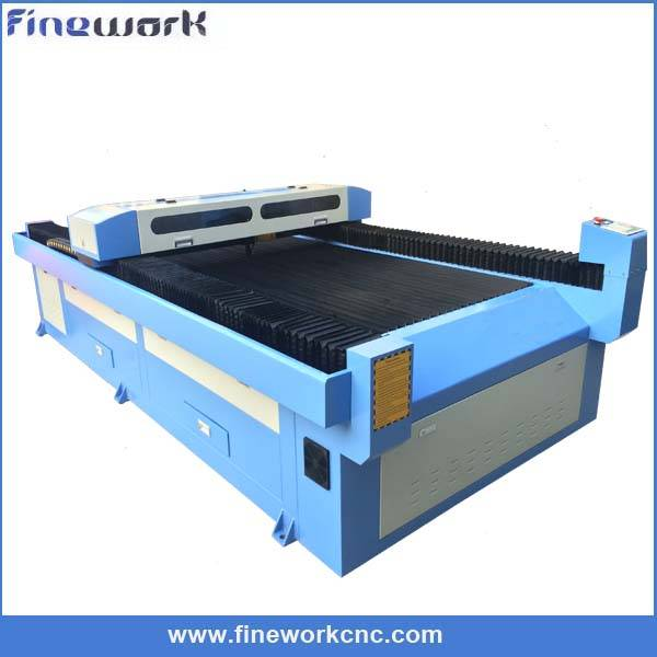 large co2 laser cutting machine for wood plywood