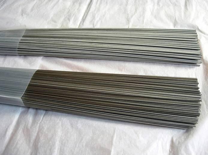Gr5 TI6AL4V titanium wire in straight ASTM B863 in Baoji