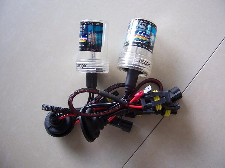 35W H10 HID Xenon for Auto Headlight