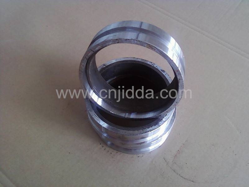 "DN125 5.5""  Concrete Pump Flanges/Weld-on Collars"