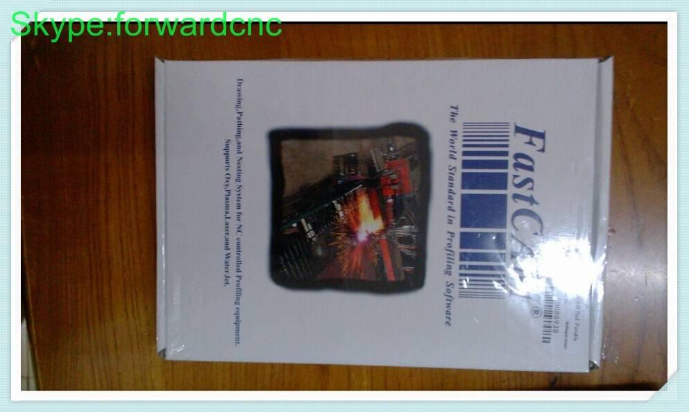 fastcam software for cnc plasma cutting machine