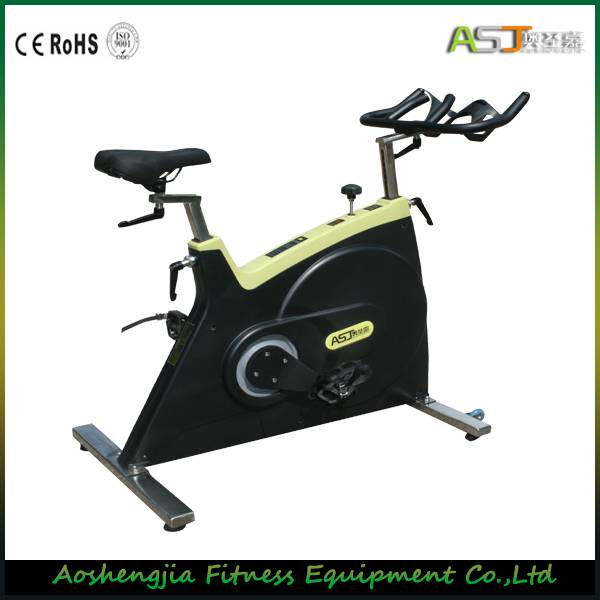 Commercial Spinning Exercise Bike