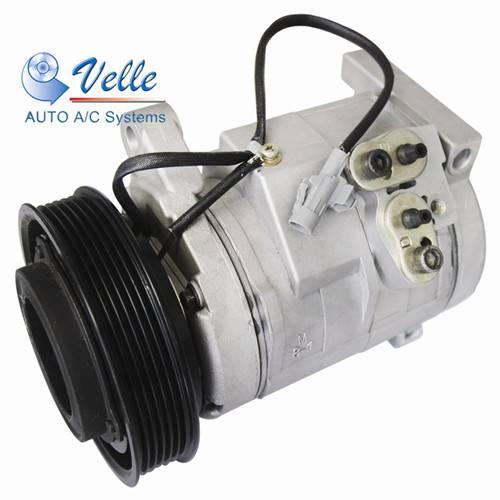 A/C Compressor-SW10S20H