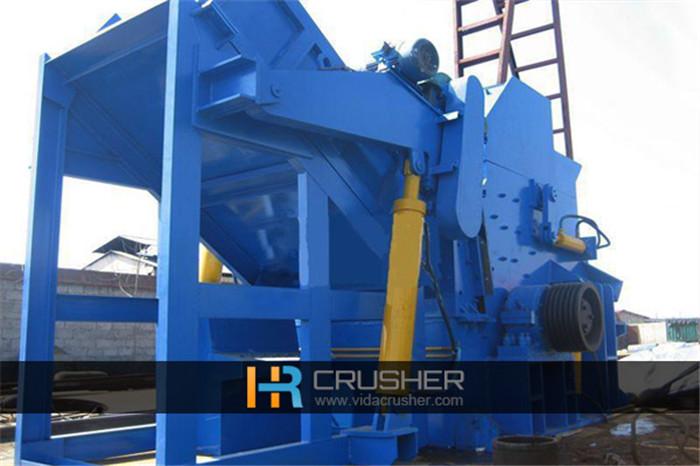 China Refrigerator Crusher manufacturer's price
