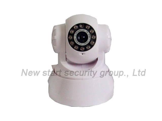 Wireless 3G video alarm system