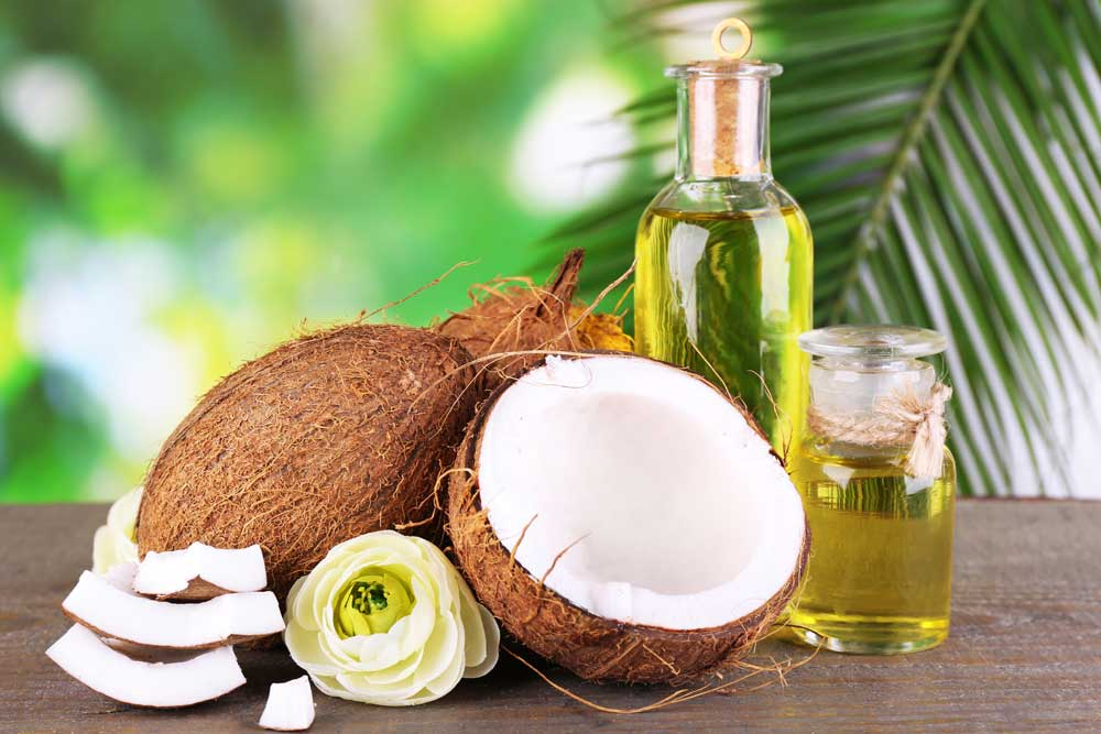 99% Top Quality Coconut oil CAS 8001-31-8 with reasonable price and fast delivery