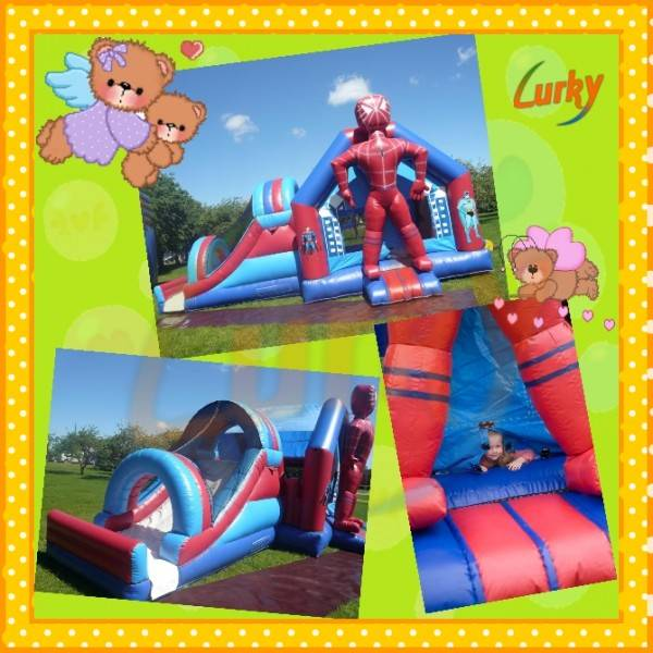 Most cheap inflatable jumping castles/inflatable bouncy castles/inflatable jumping house for kids