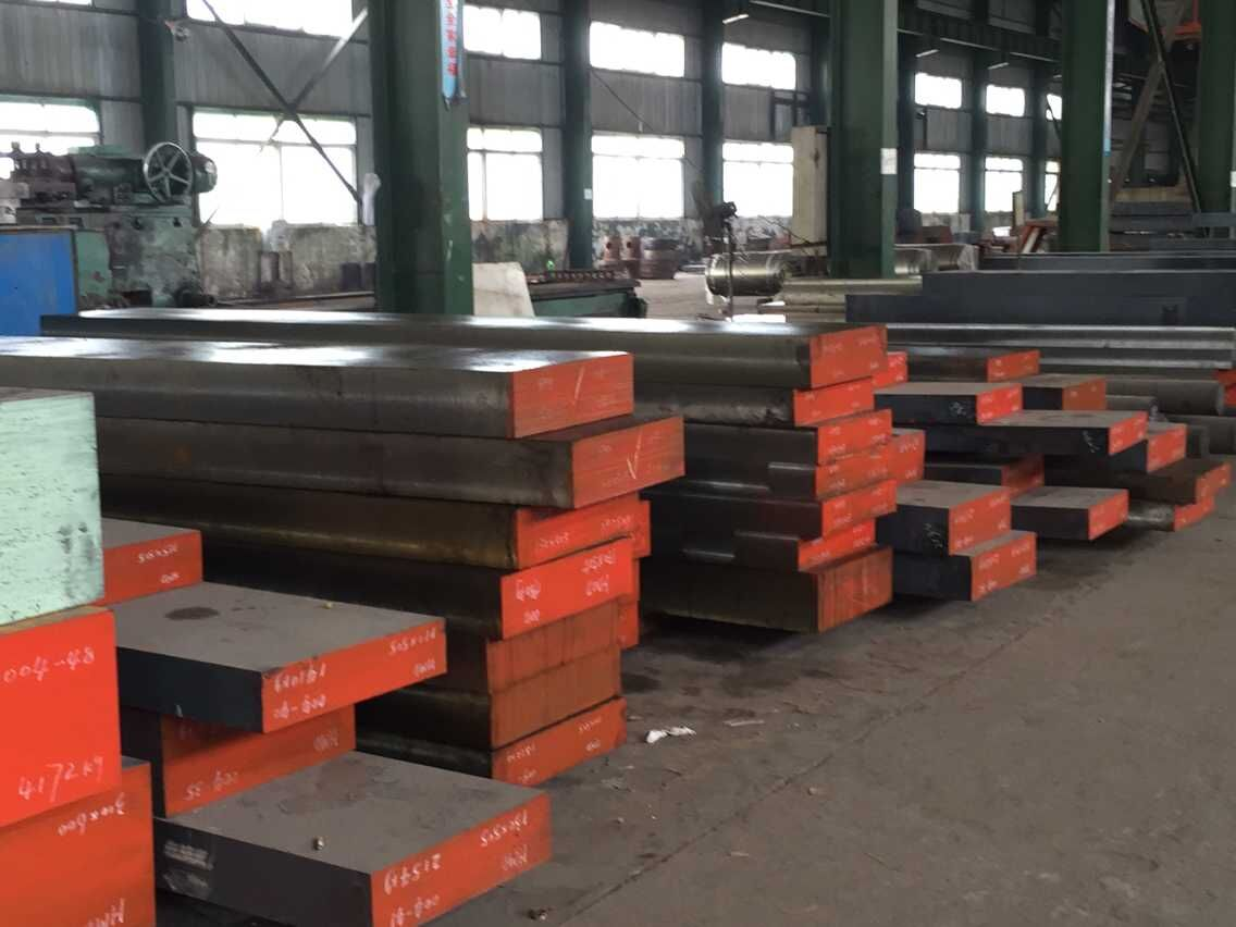 4140/1.7225 Alloy Steel Plate
