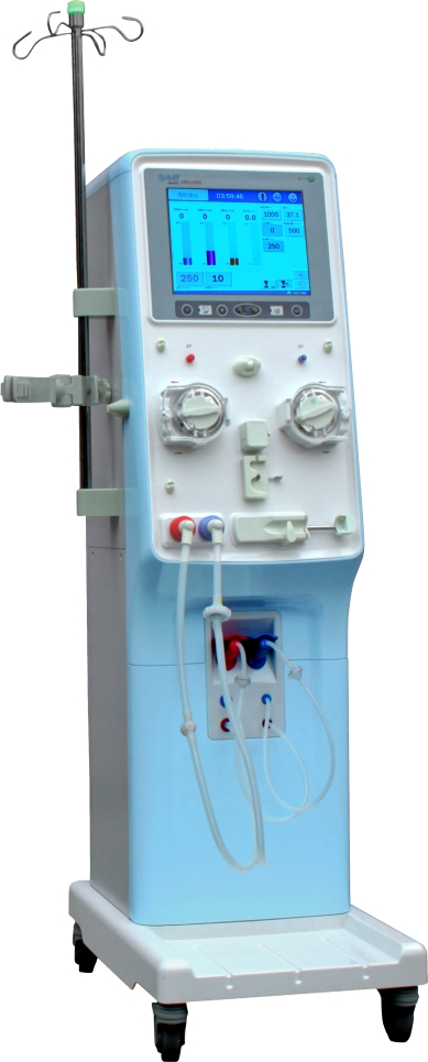 SWS-4000 Hemodialysis Equipment(HDF-ONLINE)